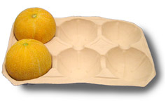 Fruit packaging image